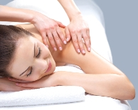 Massage Therapies. massage